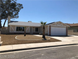 Photo of 840 Vermillion, Henderson, NV 89002 (MLS # 2187194)