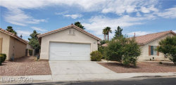 Photo of 5523 Los Lobos, North Las Vegas, NV 89031 (MLS # 2187288)
