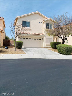 Photo of 1171 Drowsy Water, Henderson, NV 89052 (MLS # 2187372)