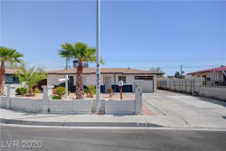 Photo of 936 Nye, Las Vegas, NV 89106 (MLS # 2187378)