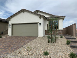 Photo of 6704 MILLBURY Street, North Las Vegas, NV 89086 (MLS # 2187437)