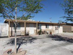 Photo of 2815 Daley, North Las Vegas, NV 89030 (MLS # 2187475)