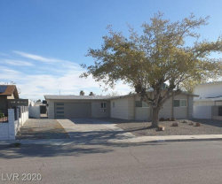 Photo of 4012 Sorrento, Las Vegas, NV 89121 (MLS # 2187501)