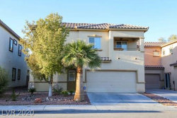 Photo of 3532 Carisbrook, North Las Vegas, NV 89081 (MLS # 2187516)