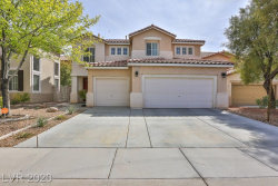 Photo of 1705 Ravanusa Drive, Henderson, NV 89052 (MLS # 2187600)