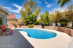 Photo of 3808 Robin Knot, North Las Vegas, NV 89084 (MLS # 2187879)