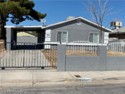 Photo of 3404 Honduras Place, North Las Vegas, NV 89030 (MLS # 2188058)