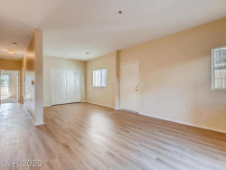 Photo of 1995 Cutlass Drive, Unit 0, Henderson, NV 89014 (MLS # 2188412)