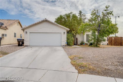 Photo of 4286 Valley Spruce, North Las Vegas, NV 89032 (MLS # 2188441)