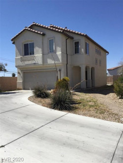 Photo of 1609 Legato Falls, Las Vegas, NV 89115 (MLS # 2188463)