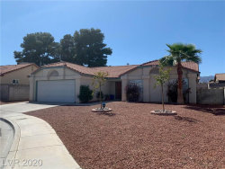 Photo of 3005 Quiet Breeze Court, Las Vegas, NV 89108 (MLS # 2188474)