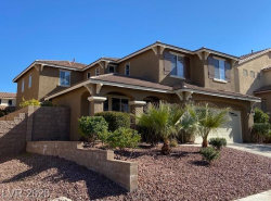 Photo of 164 Timeless View, Henderson, NV 89012 (MLS # 2188764)