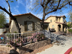 Photo of 156 Scenic Lookout, Henderson, NV 89002 (MLS # 2188922)