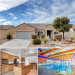 Photo of 7637 Homing Pigeon, North Las Vegas, NV 89084 (MLS # 2188959)