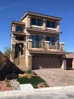 Photo of 5508 Dry River Court, Las Vegas, NV 89141 (MLS # 2189082)
