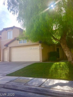 Photo of 6447 Silver Dawn, Las Vegas, NV 89118 (MLS # 2189088)