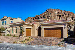Photo of 20 COSTA TROPICAL Drive, Henderson, NV 89011 (MLS # 2189589)