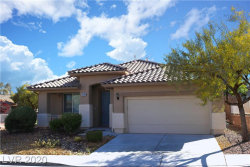 Photo of 3849 Sterling Crest Place, Las Vegas, NV 89135 (MLS # 2190684)