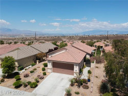 Photo of 2708 Rue Toulouse, Henderson, NV 89044 (MLS # 2192620)