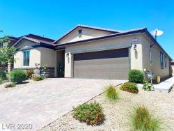 Photo of 2416 Charmed Oasis, North Las Vegas, NV 89032 (MLS # 2193427)