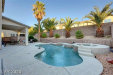Photo of 2273 Moresca, Henderson, NV 89052 (MLS # 2194406)