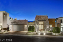 Photo of 2212 Overlook Canyon Lane, Henderson, NV 89052 (MLS # 2195887)