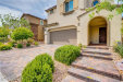 Photo of 9922 COYOTE ECHO Court, Las Vegas, NV 89166 (MLS # 2196004)