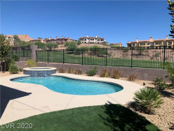 Photo of 40 Reflection Cove, Henderson, NV 89011 (MLS # 2196336)