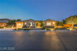 Photo of 22 Mallard Creek Trail, Henderson, NV 89052 (MLS # 2197102)