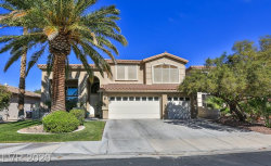Photo of 146 Ultra Drive, Henderson, NV 89074 (MLS # 2197270)