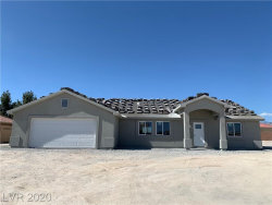 Photo of 4670 Stoneham Street, Pahrump, NV 89061 (MLS # 2197687)
