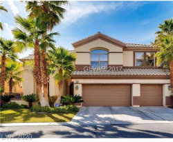 Photo of 221 ROYAL WOOD Court, Las Vegas, NV 89148 (MLS # 2198088)