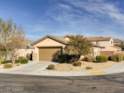 Photo of 2724 Rue Marquette, Henderson, NV 89044 (MLS # 2198127)