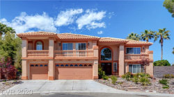 Photo of 3721 Moss Ridge, Las Vegas, NV 89147 (MLS # 2198714)