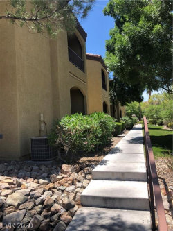 Photo of 950 Seven Hills, Unit 2413, Henderson, NV 89052 (MLS # 2198804)