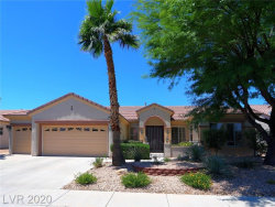 Photo of 1743 Sebring Hills Drive, Henderson, NV 89052 (MLS # 2198941)