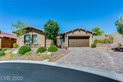 Photo of 725 Cardillo, Las Vegas, NV 89138 (MLS # 2199825)