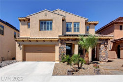 Photo of 1040 Via Saint Lucia Place, Henderson, NV 89011 (MLS # 2199984)