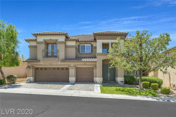 Photo of 1445 Via Savona Drive, Henderson, NV 89052 (MLS # 2199995)