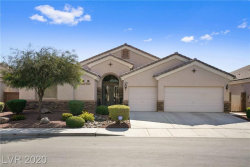 Photo of 9368 Column Cactus, Las Vegas, NV 89139 (MLS # 2200398)