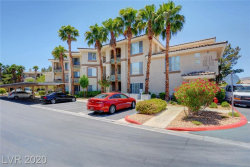 Photo of 7111 DURANGO Drive, Unit 207, Las Vegas, NV 89148 (MLS # 2200488)