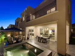 Photo of 2137 Radiant Horizon, Henderson, NV 89052 (MLS # 2200527)
