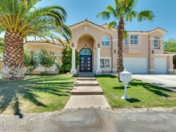 Photo of 9285 South Decatur, Las Vegas, NV 89139 (MLS # 2200848)