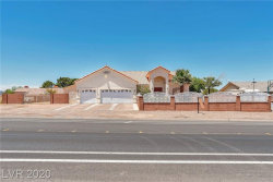 Photo of 416 North Racetrack Road, Henderson, NV 89015 (MLS # 2201023)