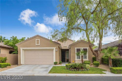 Photo of 19 Caprington Road, Henderson, NV 89052 (MLS # 2201238)