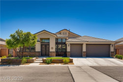 Photo of 6032 Alpine Estates Circle, Las Vegas, NV 89149 (MLS # 2201270)