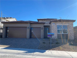 Photo of 3387 Peak View Avenue, Henderson, NV 89044 (MLS # 2201869)