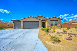 Photo of 3882 East Chaffe Avenue, Pahrump, NV 89061 (MLS # 2202101)