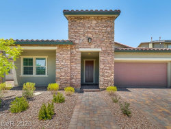 Photo of 1111 North Water, Henderson, NV 89011 (MLS # 2203281)