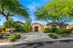 Photo of 20 Starbrook, Henderson, NV 89052 (MLS # 2204318)